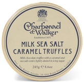 Charbonnel et Walker Milk Sea Salt Caramel Truffles 245g