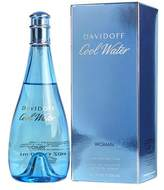 Davidoff Cool Water By For Women.