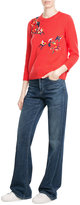 Citizens of Humanity Wide Leg Jeans
