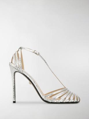 Alevì Strappy Sandals