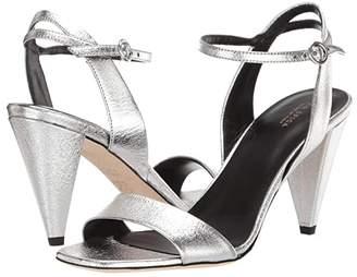 Via Spiga Ria (Black Soft Barcellona) High Heels