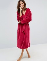 Ted Baker Moleskin Long Robe