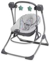 Graco Cozy DuetTM Swing and Rocker in LambertTM