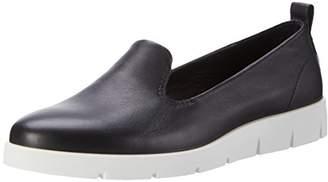 Ecco Women's Bella Loafers, Black (1001Black), (40 EU)