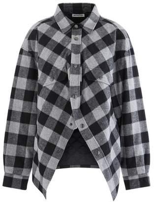 Balenciaga Swing Canadian shirt