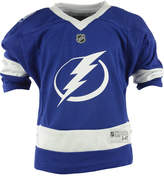 Reebok Toddlers' Steven Stamkos Tampa Bay Lightning Replica Player Jersey