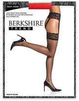 Berkshire Lace Garter Thigh Highs