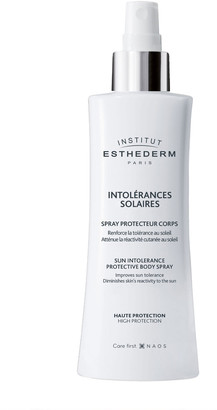 Institut Esthederm Sun Intolerance High Protection Care Body Spray 150Ml