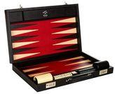 Geoffrey Parker Backgammon Case