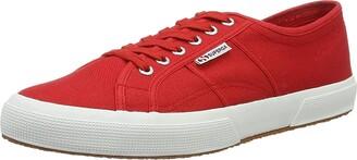 Superga 2750 Cotu Classic Unisex Adults' Low-Top Sneakers