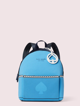 Kate Spade The Sport Knit City Pack Large Backpack