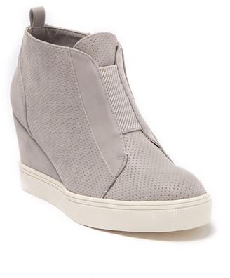 Mia Cristie Wedge Sneaker