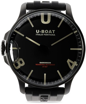 U-Boat 8464 Darkmoon watch 44mm