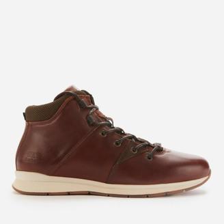 Barbour Men's Dunston Hiker Boots