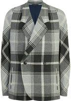 Vivienne Westwood Man - Garrison jacket - men - Polyamide/Spandex/Elastane/Viscose - 48