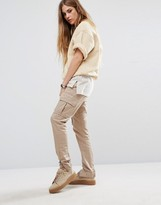Criminal Damage Boyfriend Cargo Pants