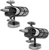 Star Wars STARWARS 3D Land Speeder Cuff Links
