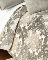 Isabella Collection King Ethos Damask Duvet Cover