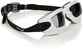 Bling 2o Galaxy Swim Goggles-WHITE