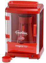 Presto 05314 Orville Redenbacher Fountain Theater Popper