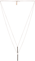 Natalie B Uptown Necklace