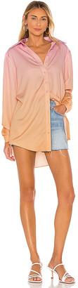 Lovers + Friends Priscilla Shirt Dress