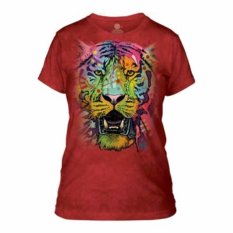 The Mountain Women's Russo Tiger Face Apparel