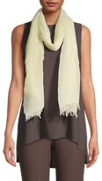 Thumbnail for your product : Eileen Fisher Sheer Crinkle Scarf