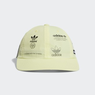 adidas Stamp Strap-Back Hat