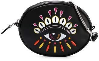 Kenzo eye print belt bag