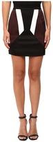 Neil Barrett Modernist Pencil Skirt Women's Skirt