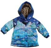 Oilily Synthetic Down Jacket