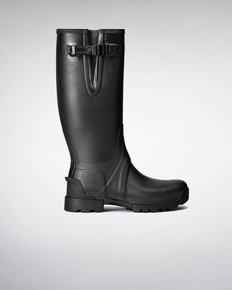 Hunter Men's Balmoral Adjustable 3mm Neoprene Rain Boots