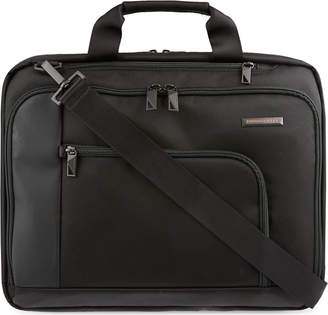 Briggs & Riley Verb Connect briefcase