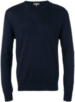 N.Peal The Conduit fine gauge jumper - men - Cashmere - S
