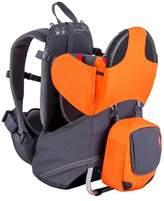 Phil & Teds Parade Backpack Carrier - Orange/Gray
