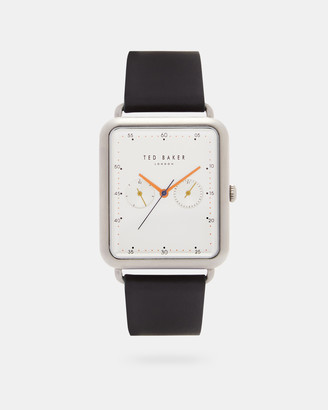Ted Baker ISAACKI Square dial watch