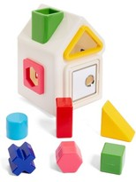 Kid o Infant Sort A Shape House Toy Set