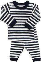 Coccoli Stripe Pajama Set