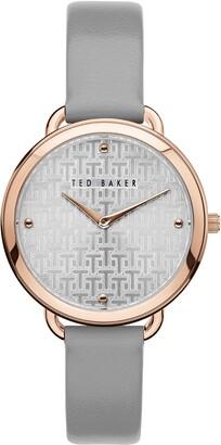 Ted Baker Women's Hettie Strap Watch, 37mm
