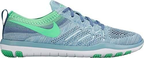 Nike Women's Free Focus Flyknit Training Shoe