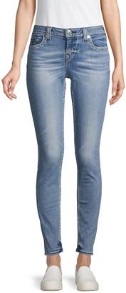 True Religion Halle Big T Super Skinny Jeans