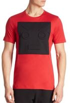 Fendi Faces Jersey Tee