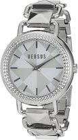 Versus By Versace Women's SOA010014 Coconut Grove Analog Display Quartz Watch