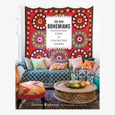 ABC Home The New Bohemians: Cool and Collected Homes by Justina Blakeney