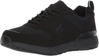 Propet Men's Simpson Work Shoe