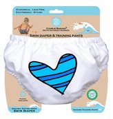 Charlie Banana Reusable Swim Diaper & Training Pants - Medium - Prints