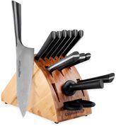 Calphalon Katana SeriesTM 14-Piece Cutlery Knife Block Set