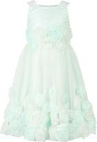 Monsoon Elysia Sparkle Flower Dress