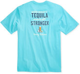 Tommy Bahama Men's 'What Doesn't Tequila Makes You Stronger' Graphic Print Cotton T-Shirt